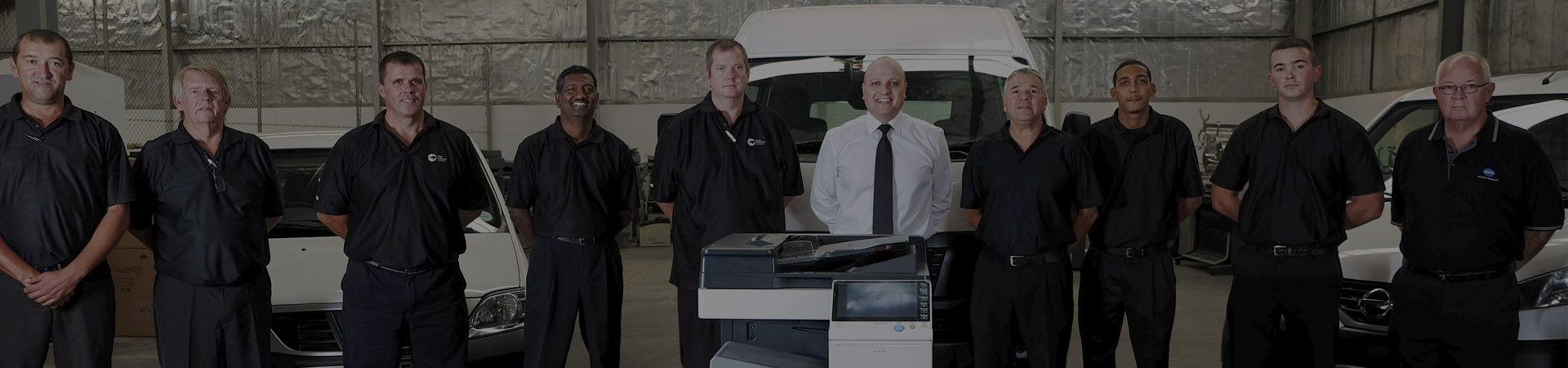 Photocopiers Eastern Cape