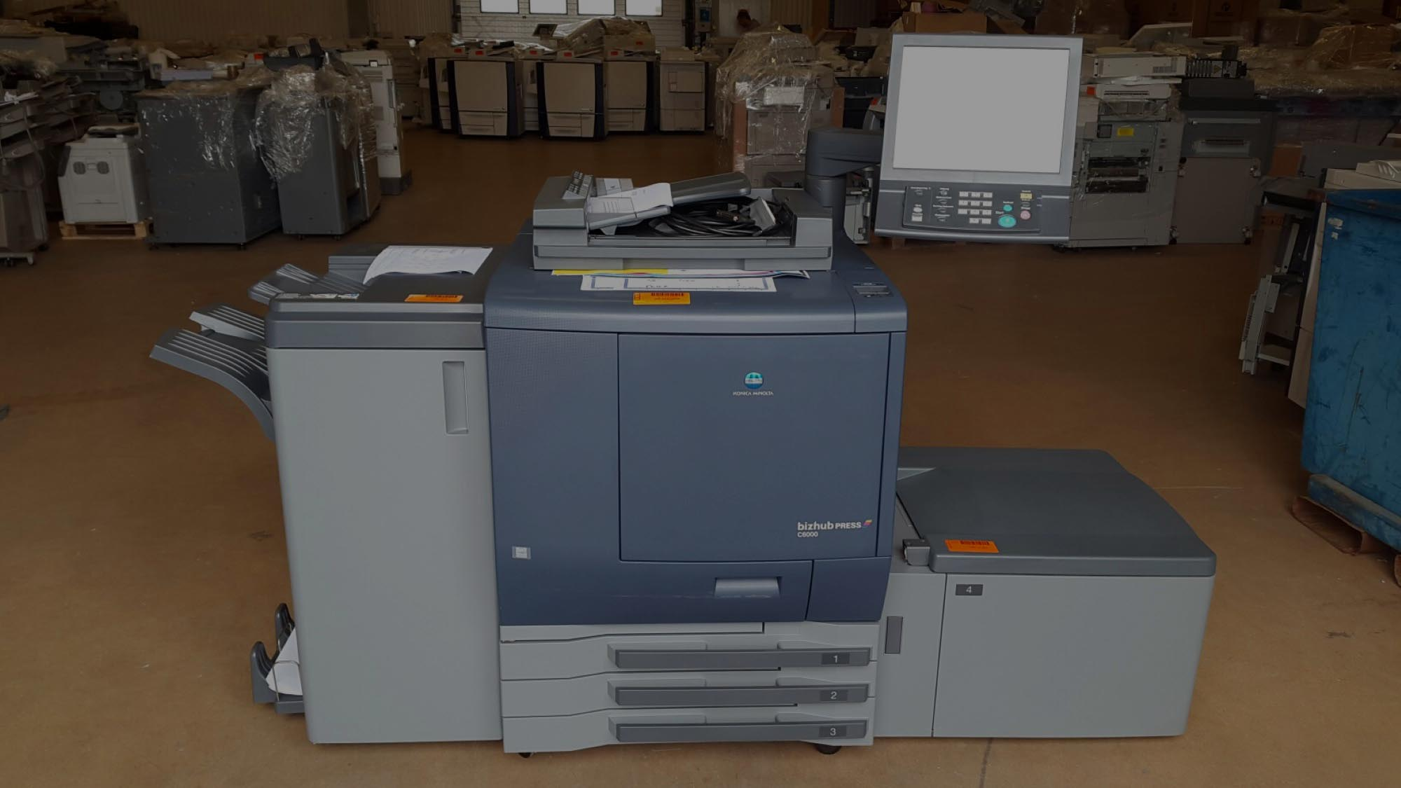 Photocopiers Port Elizabeth