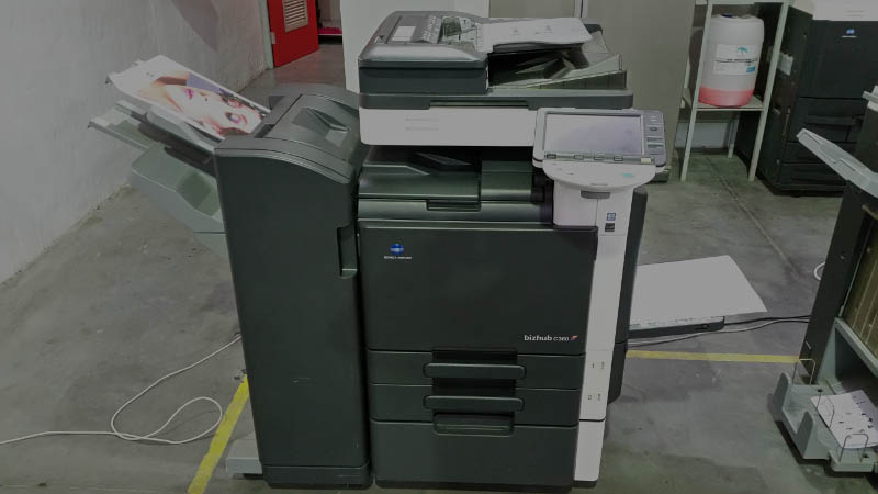 Photocopiers Port Elizabeth